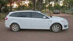 2011 Ford Mondeo Wagon **12 MONTH WARRANTY** West Perth Perth City Area Preview