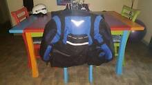 Dri Rider size 14 Ladies Motorbike Jacket,with protection VGC Bendigo 3550 Bendigo City Preview