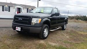 2013 Ford F-150 4x4  $78 a week on the road