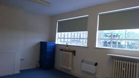 Office, Studio, Treatment Room, Storage £170 per month including Broadband, 24 Hour Access, ST1 4EU