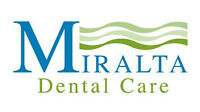 Seeking Registered Dental Assistant for SW Calgary practice