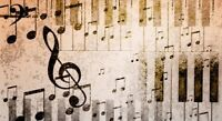 Muskoka Chamber Orchestra is looking for talented musicians