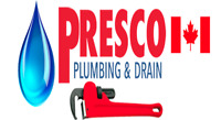 Drain Cleaning and Plumbing Services - Presco Plumbing & Drain