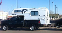 2008 Bigfoot 15C 9.5SB Truck Camper