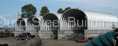 Durospan Steel 20x30x14 Metal Buildings As Seen On Tv Open Ends Factory Direct
