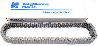 Dodge Ford NP271 NP273 Morse Transfer Case Chain HV-064   MORSE HY-VO