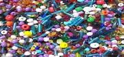 Mixed Seed Beads
