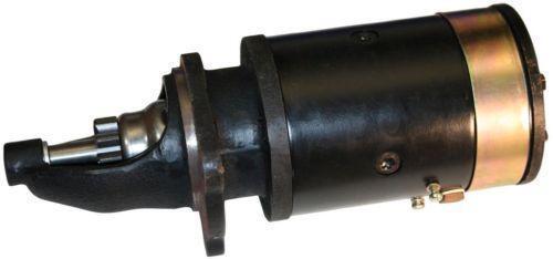 Antique Ih Tractor Parts Starter : Farmall m starter heavy equipment parts accs ebay