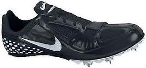 Nike Track & Field Sprinting Spikes Black