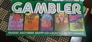 Gambler Board Game