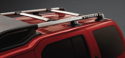 Xterra Roof Rack Ebay