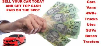 Gold Coast cash for cars and wrecking  Nerang Gold Coast West Preview