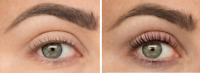 LASH LIFT , TINTING & WAXING  WITH CHRISTY'S SPA & LASH