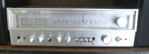 Superb Fisher Model RS-1040 Amplifier with Speakers - 420 Watts