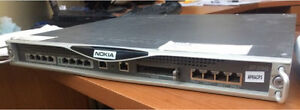 Nokia/CheckPoint IP390 firewall for sale