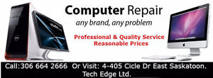 Fix your MAC/PC Desktop any Brand from Certified Technician,