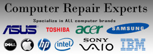 Computer And Laptop Repair Service Center
