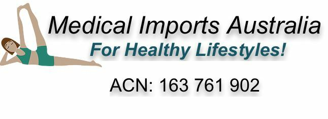MEDICAL IMPORTS AUSTRALIA PTY LTD