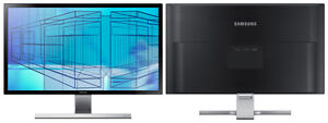 Looking for two 1440p or 4k monitors