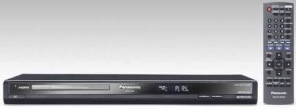 DVD Player - Panasonic DVD-S54