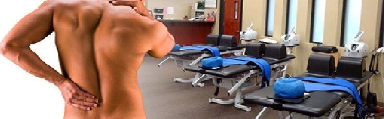 Chiroalley Chiropractic Tables