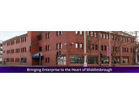 Middlesbrough-Linthorpe Road (TS1) Office Space to Let