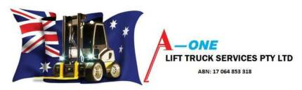A-One Lift Truck Services