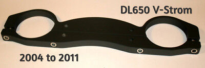 Suzuki DL650 V Strom Fork Brace 2004 to 2011 comprar usado  Enviando para Brazil