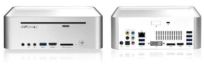 Mini-PCs: Klein, leise und günstig