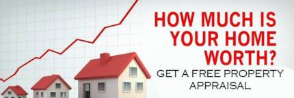 Thinking of selling or just after an market appraisal?