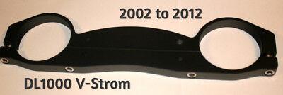 Suzuki DL1000 V Strom Fork Brace 2002 to 2012, usado comprar usado  Enviando para Brazil