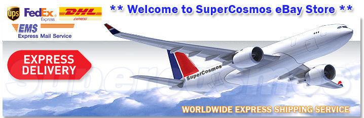 SuperCosmos eBay Store