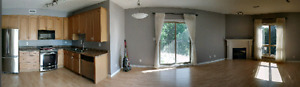 Top Floor Condo Off Whyte Ave (walking distance to U of A)