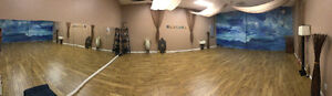 Wellness Centre Space for Rent in Tecumseh
