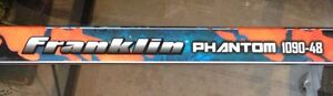 Brand new Franklin Sports NHL 1090 right handed hockey stick London Ontario image 3