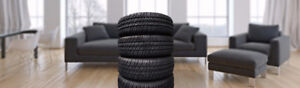 WE STORE AND DETAIL YOUR TIRES FOR YOU