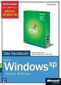 Windows XP Home Edition Neu