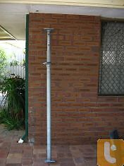 Acrow Props Lift Range 1.8m to 3.3m Greenwood Joondalup Area Preview