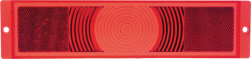 SPI TAIL LIGHT LENS POL S/M SM-01074