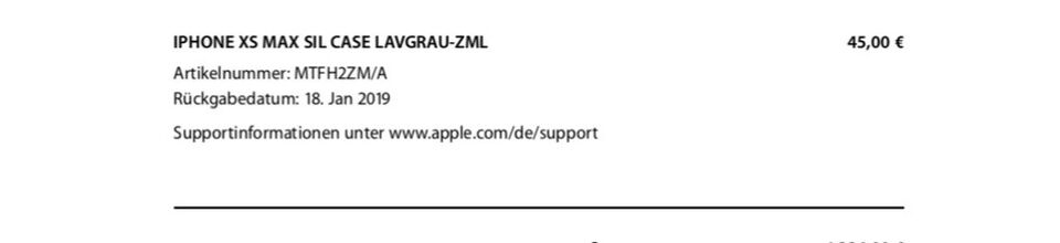 IPHONE XS FINANZIERUNG HANNOVER