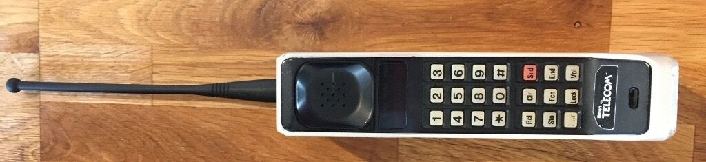 motorola 8000x. Vintage, Rare And Iconic Motorola 8000X Mobile Phone - UK Version 8000x