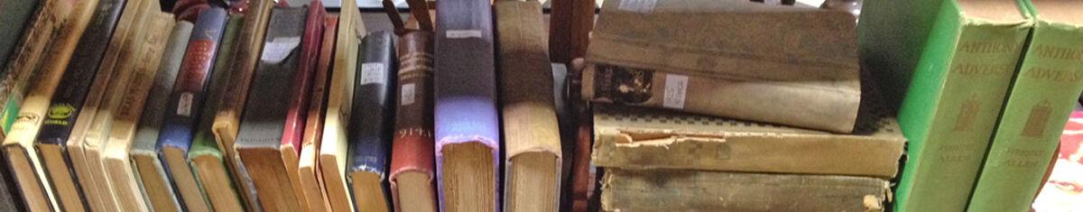 Dandaddy's Books & More