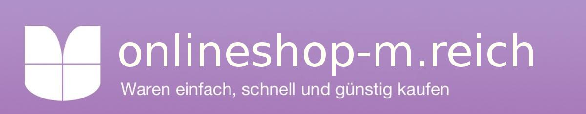 onlineshop-m.reich