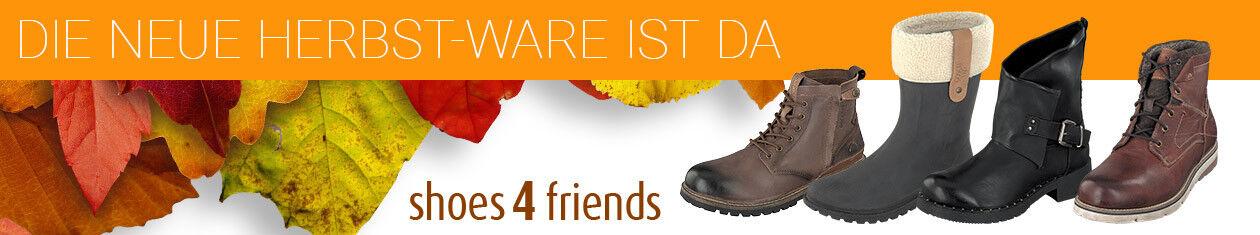 shoes4friends-Sales