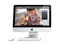 """Great condition Apple iMac """"Core 2 Duo"""" 3.06 21.5-Inch (Late 2009)"""