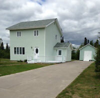 Big Land Realty - 11 Spruce Ave - 2-Storey Home with Basement