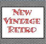 New Vintage Retro