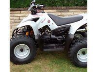 Apache sx100 quad