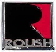 Roush Emblem