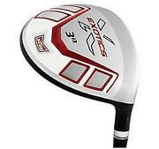 Tour Edge Exotics Fairway Woods